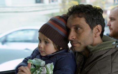BEST SHORT FILM at The European Film Awards