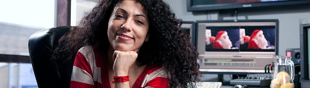 Silvia Matei