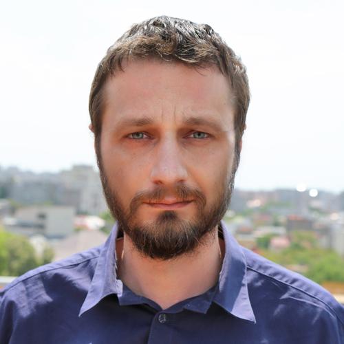 Alecsandru Georgescu